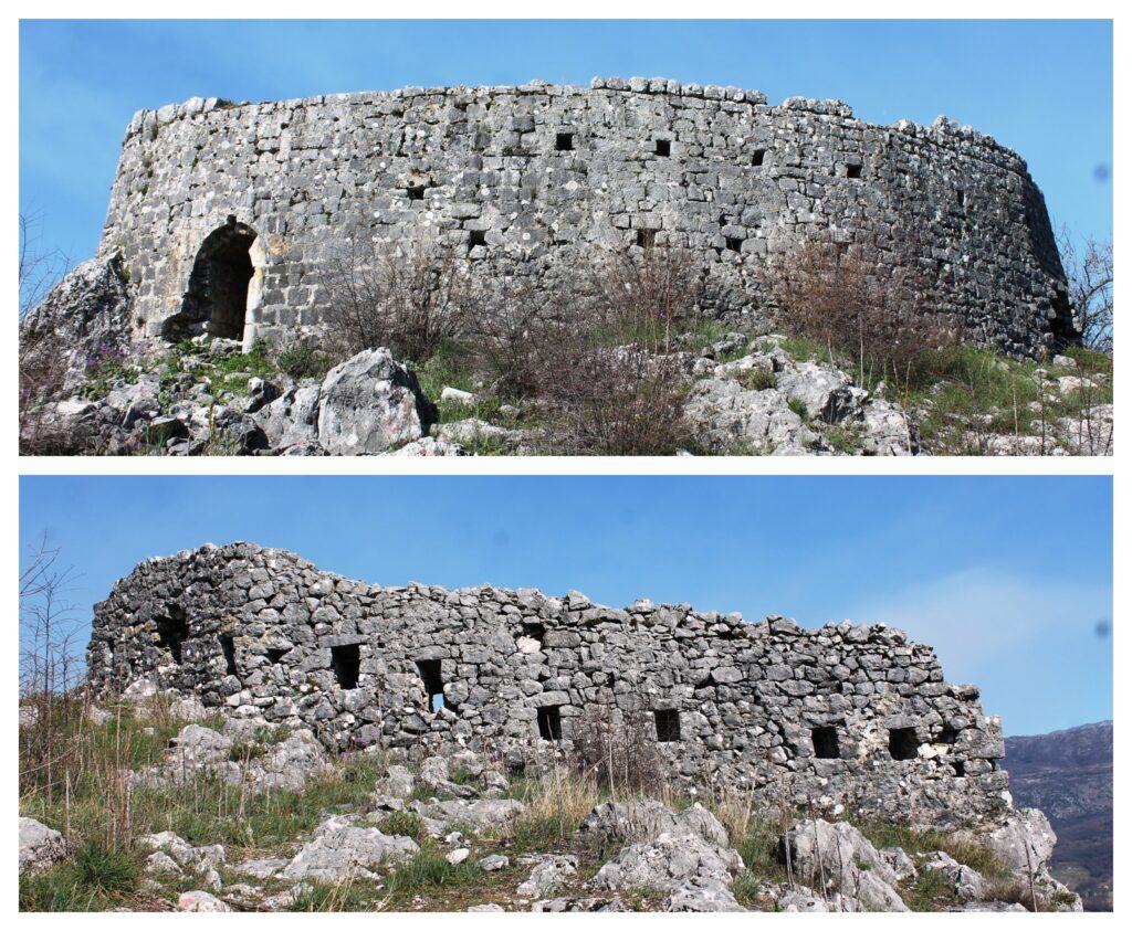 Spuška tvrđava