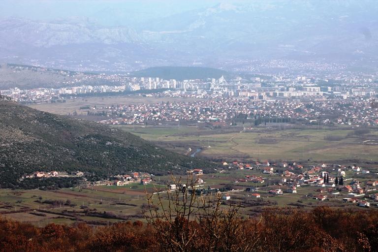Beri i Podgorica