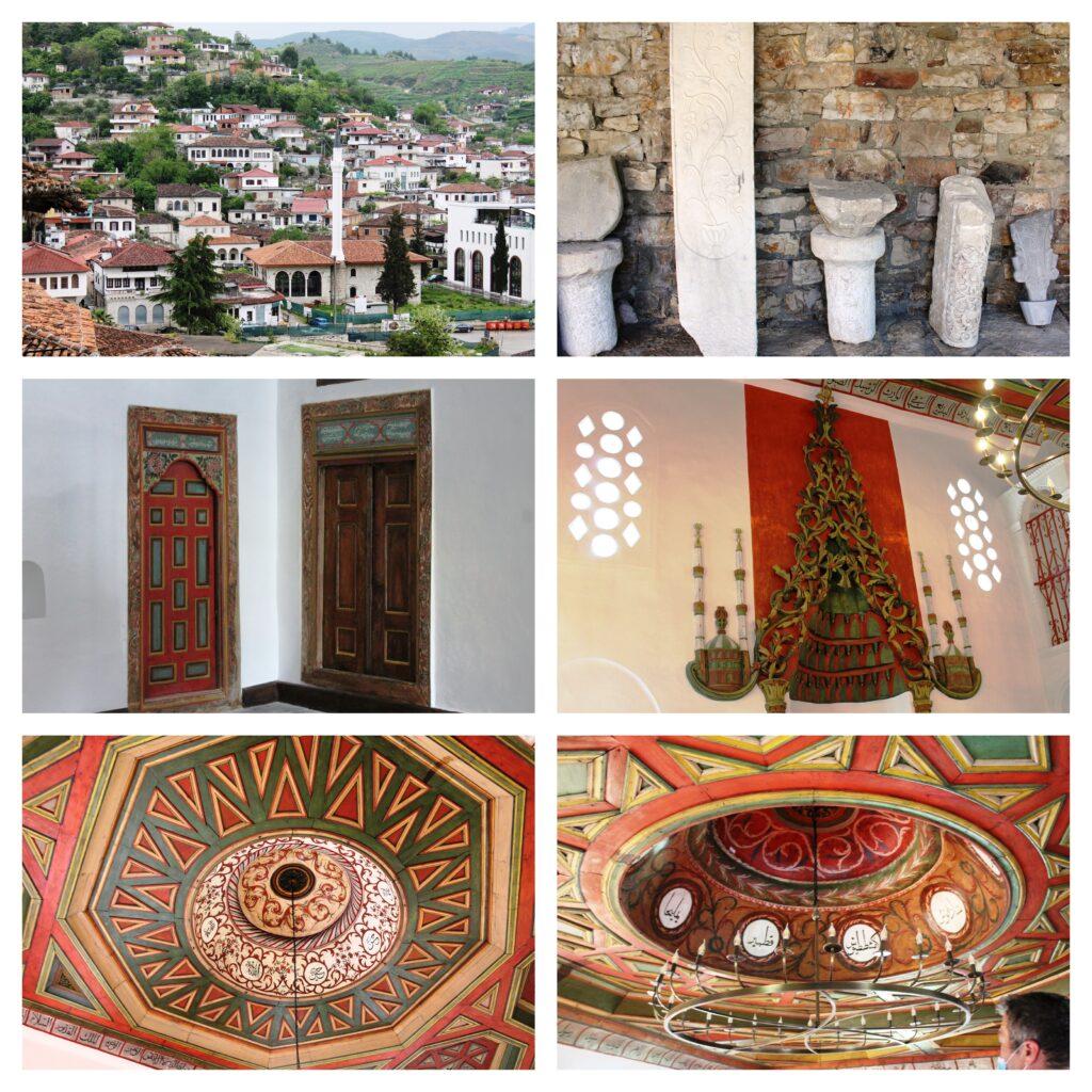 Sultanova džamija, Halveti tekija