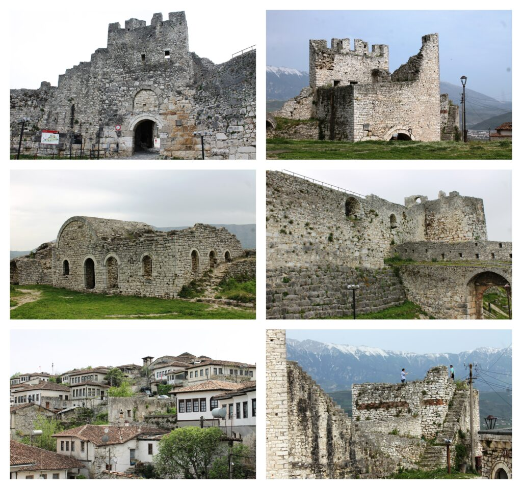 Tvrđava - Dvorac