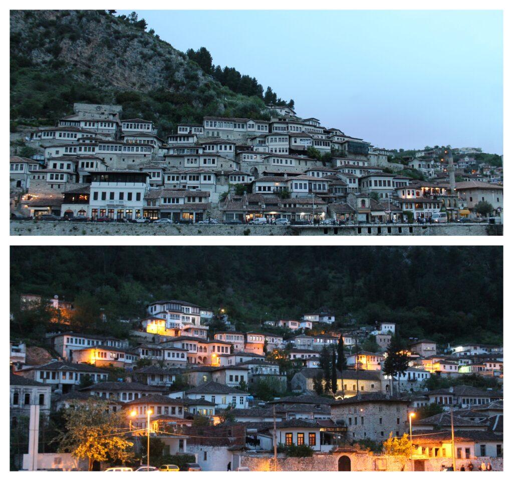 Berat (Mangalem i Gorica)