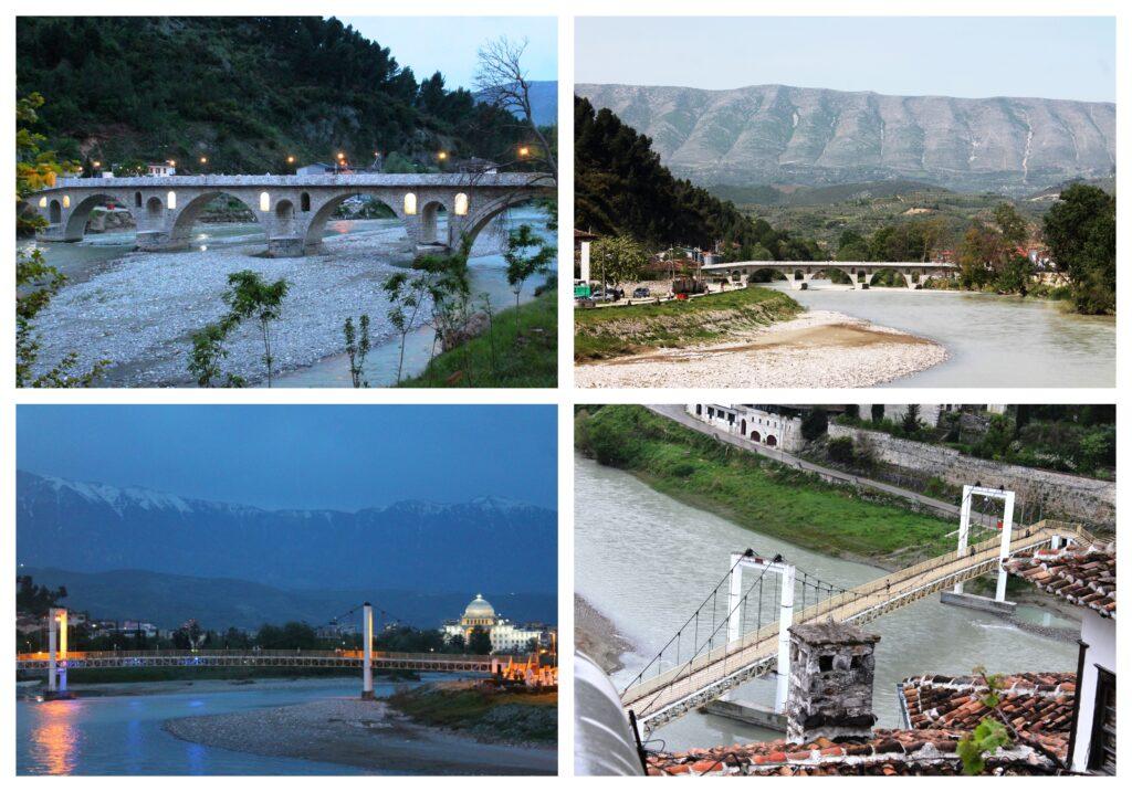 Mostovi Berata
