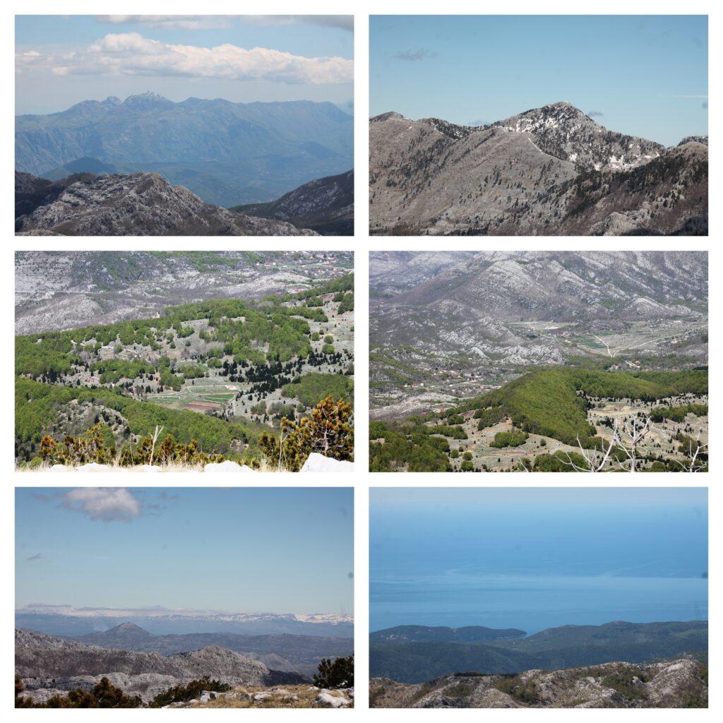 Pogled sa vrha Subre
