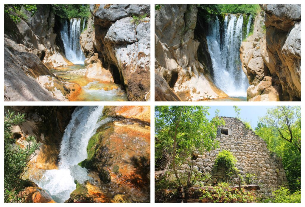 Vodopad Vrbnica